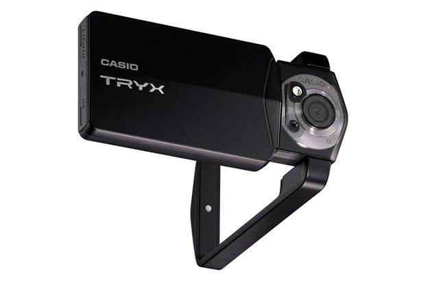 Casio TRYX Camcorder