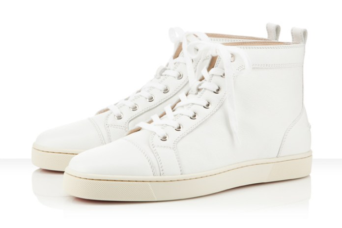 Christian Louboutin Louis Men's Flat