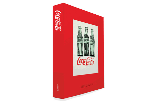 Coca-Cola Book by Assouline