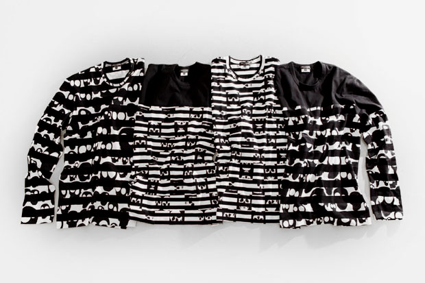 COMME des GARCONS Homme Plus 2011 Spring/Summer New Releases