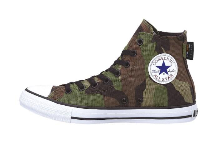 "Converse All Star Chuck Taylor ""CORDURA"""