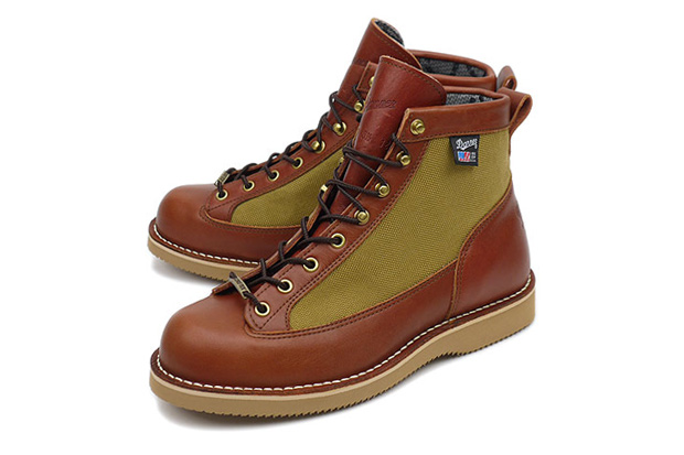 Danner Hawknest Boots