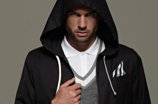 adidas Originals by Originals James Bond for David Beckham 2011 Spring/Summer Collection