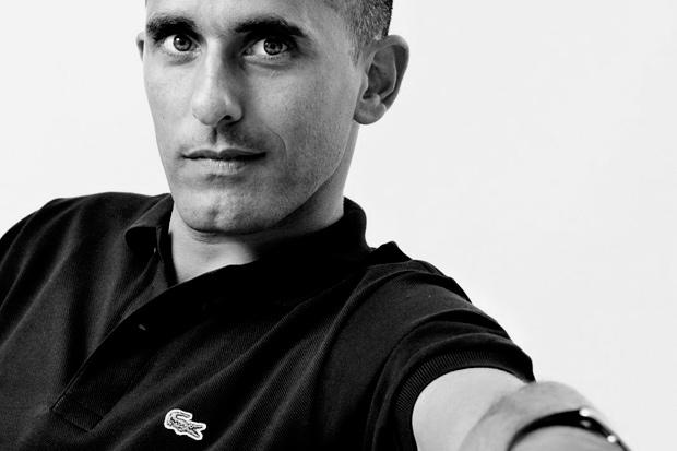 Dazed Digital: Interview with Felipe Oliveira Baptista