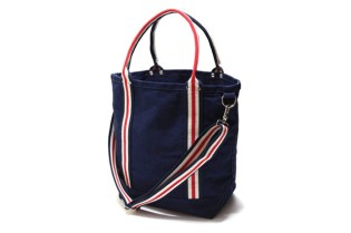 Engineered Garments Workaday Tote Bags
