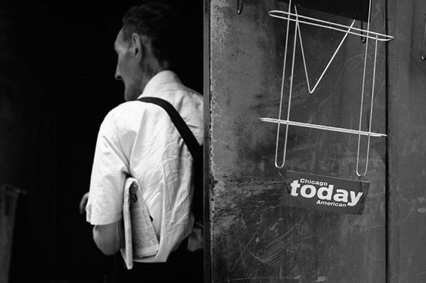 Finding Vivian Maier: Chicago Street Photographer