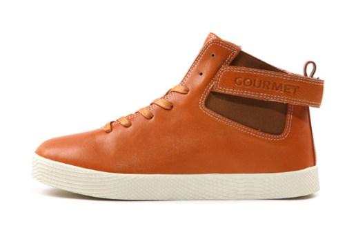 Gourmet Nove Leather