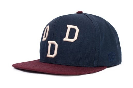 Hall of Fame x 10.Deep Snapback Cap