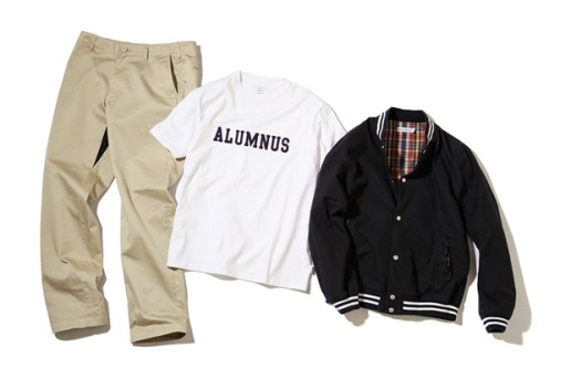 Head Porter Plus 2011 Spring/Summer Collection
