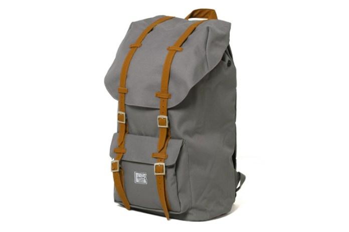 Herschel Supply Co. Little America Mountain Bag