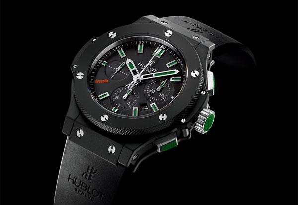 Hublot Big Bang Limited Edition Watch
