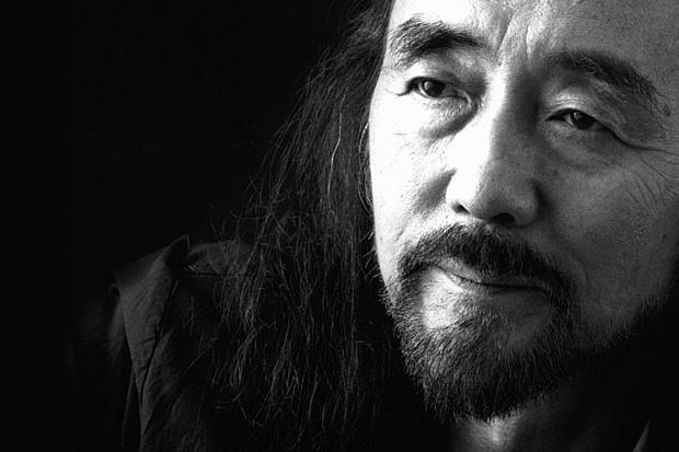 Interview Magazine: Yohji Yamamoto Interview