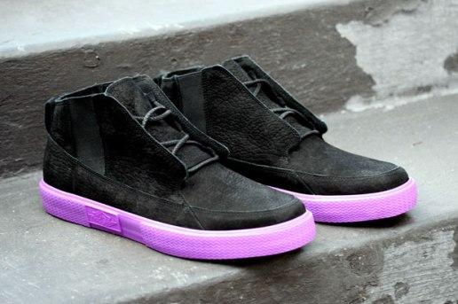 Jordan V.2 Grown Black/Violet