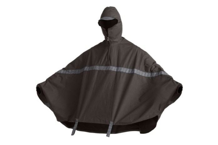 John Boultbee Oxford Rain Cape by Brooks