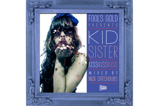 Kid Sister – Kiss Kiss Kiss (Mixtape)