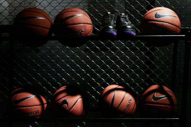 Kobe Bryant x Nike Air Force 1 Low