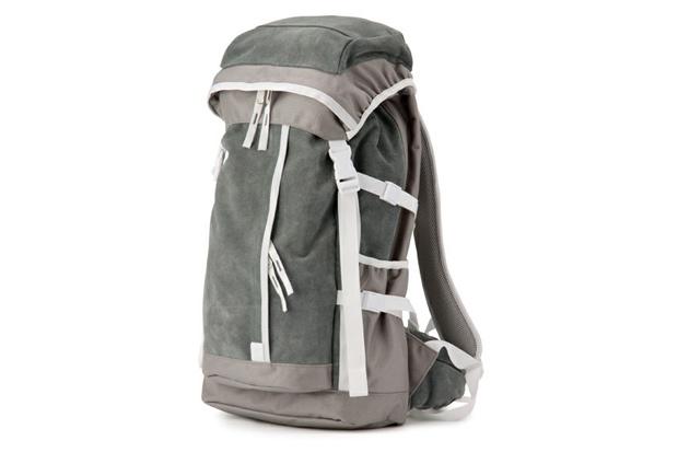 kolor x Porter Backpack