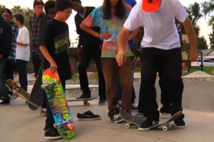 King of the Road: Episode 6 featuring Nike SB