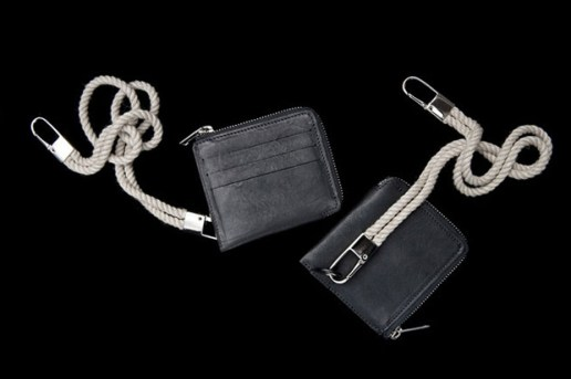Kris Van Assche 2011 Spring/Summer Accessories