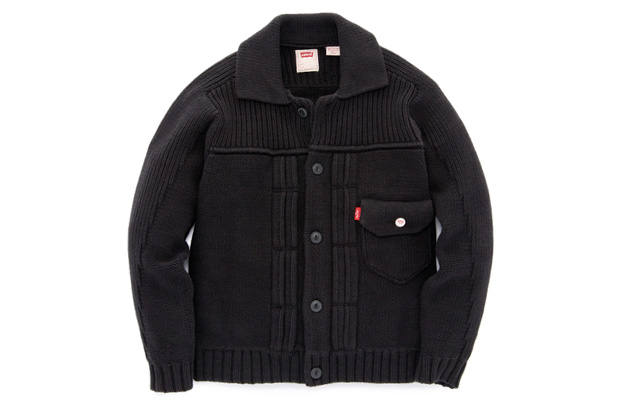 Levi's Red Tab Spring L/S Sweater