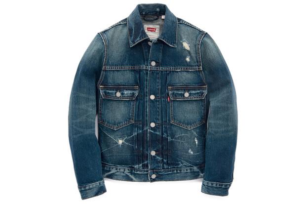 Levi's Red Tab Denim Jacket