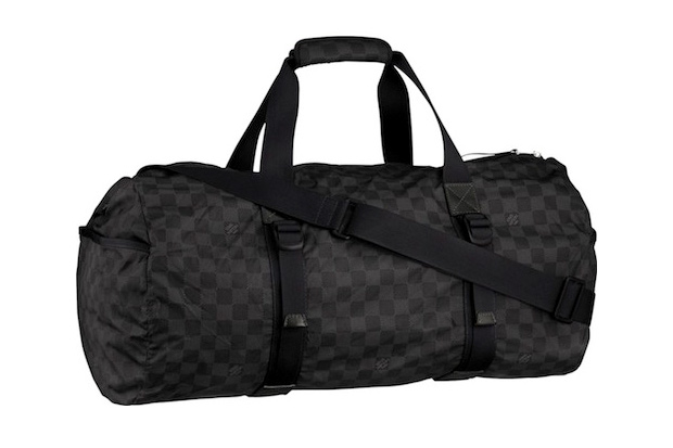 Louis Vuitton 2011 Spring/Summer Damier Aventure Practical