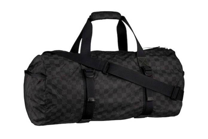 Louis Vuitton 2011 Spring/Summer Damier Aventure Practical