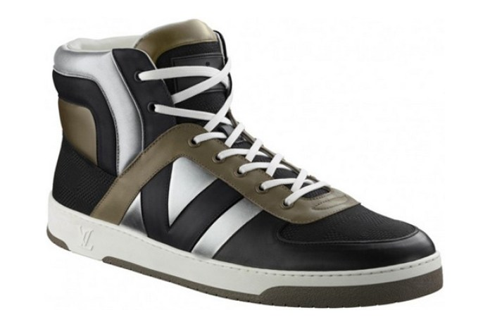 """Louis Vuitton """"Tribe"""" Sneaker"""