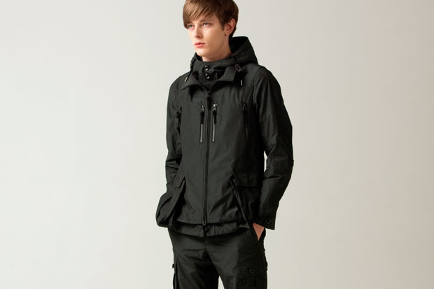 Man of Moods 2011 Spring/Summer Collection