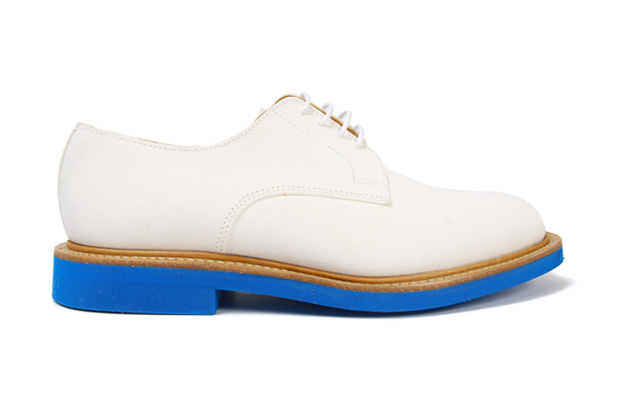 Mark McNairy Leather Shoe