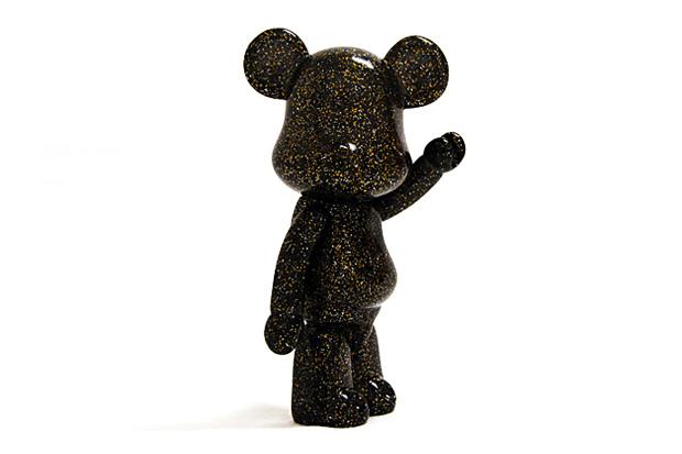 Medicom Toy x Isetan Shinjuku International Creator Bearbrick