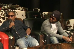 N*E*R*D Interview with Tim Westwood