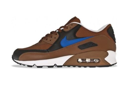Nike Air Max 90 Pecan/Black