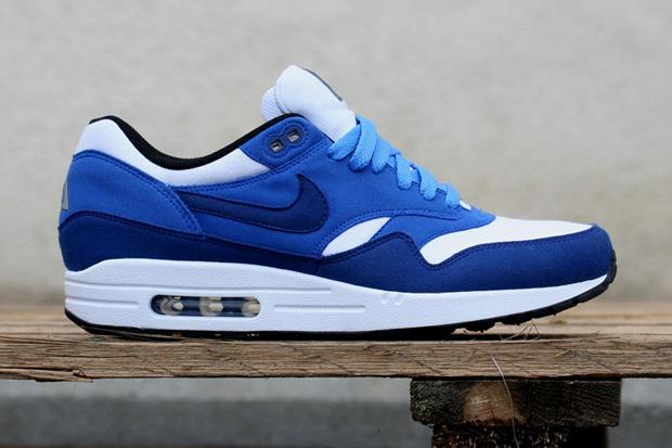 Nike Air Max 1 ACG White/Blue