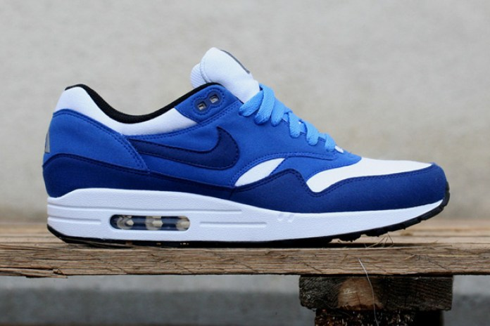 Nike Air Max 1 ACG White/Blue