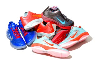 Nike Hyperfuse Low 2011 NBA All-Star Game Collection