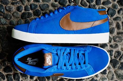 Nike SB Blazer Mid CS