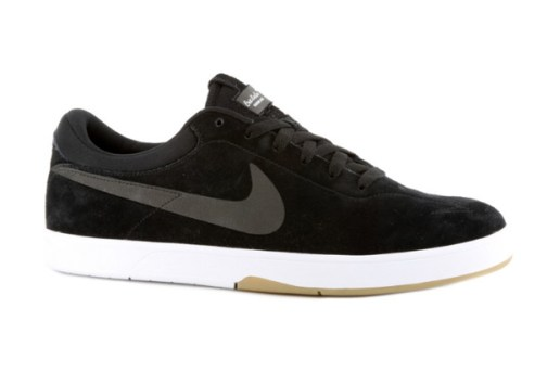 Nike SB Zoom Eric Koston Black/Dark Grey