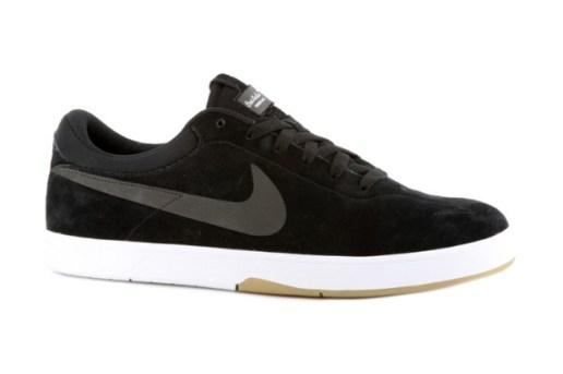 Nike SB Zoom Eric Koston Black/Dark Grey