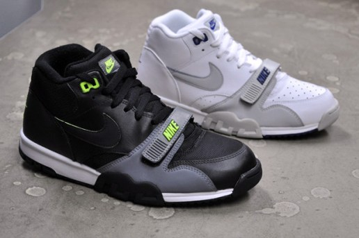 Nike 2011 Spring Air Trainer 1