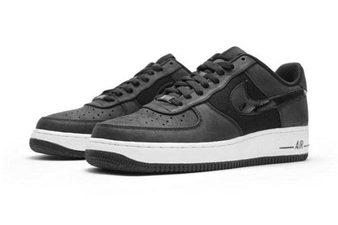 Nike Sportswear 2011 Spring/Summer Air Force 1 Low Premium