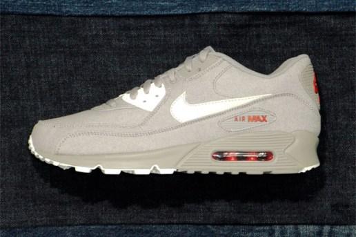 "Nike Sportswear Air Max 90 ""Denim"" Collection"