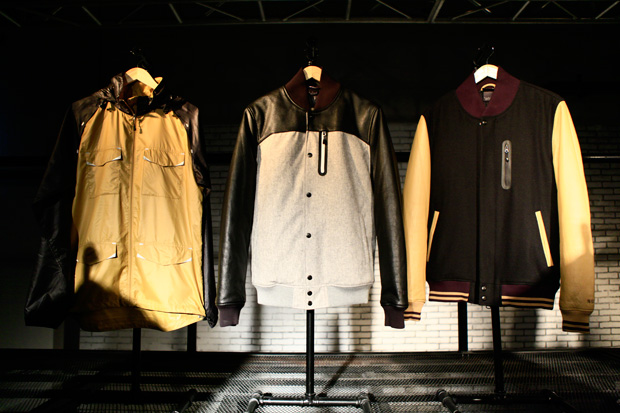 Nike Sportswear NSW 2011 Spring/Summer Collection Preview