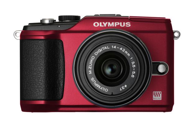 Olympus Pen EL-P2