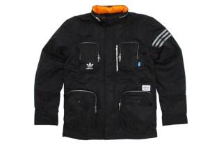 "Porter x adidas Originals ""Then, Now & Forever"" M-65 Jacket"