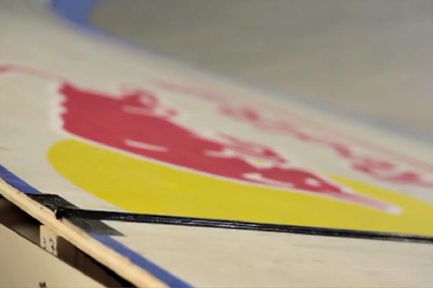 Red Bull Mini Drome UK