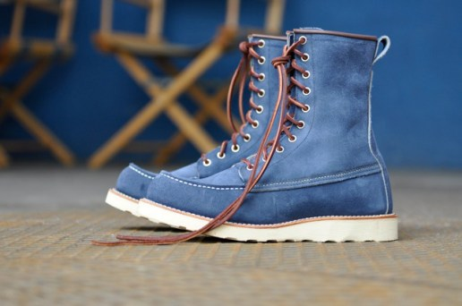 Red Wing Shoes 2011 Fall/Winter Sky High Boot