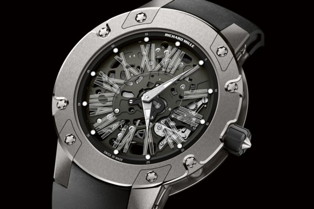 Richard Mille Extra Flat Automatic RM033 Watch