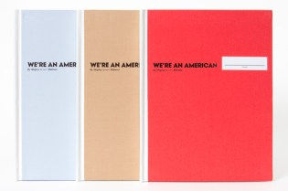 "Shipley & Halmos ""We're an American _______"" Book"