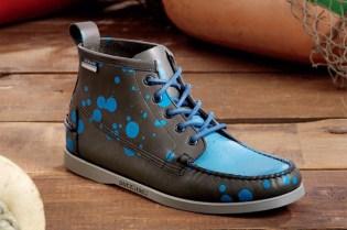 Stash x Sebago Beacon Boots